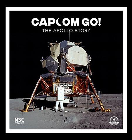 Capcom Go - The Apollo Story